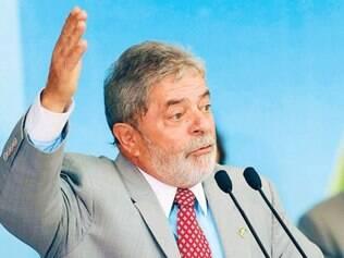 Lula diz que futuro da oposição é abstrato e reclama de
