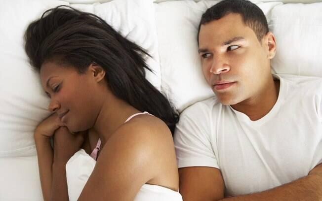 Conversar com o parceiro é fundamental para entrar em um acordo sobre a frequência sexual ideal. Sexo só é bom quando é bom para os dois