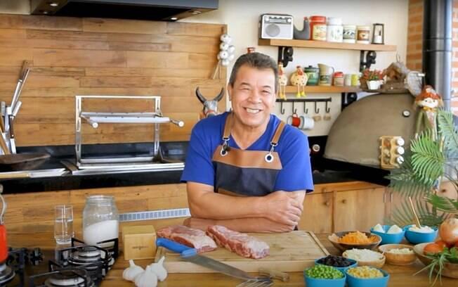 Reunimos receitas do churrasqueiro José Almiro para você arrasar no churrasco