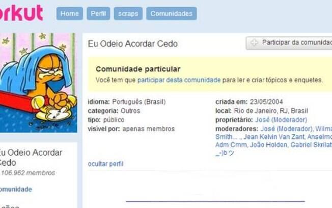 eb120f015ac53 Nostalgia  10 ótimos motivos para sentir saudades do Orkut! - Ri-Man ...