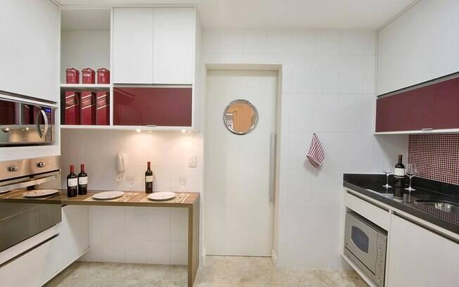 decoracao de apartamentos pequenos de baixo custo:Reforma de baixo custo prioriza funcionalidade e beleza – Decoração