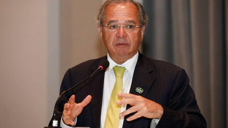 Ministro da Economia, Paulo Guedes disse que o PT ganhou 4 eleições seguidas porque ajudou os mais pobres