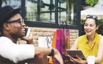 Consumidor muda os hábitos em momentos de crise econômica