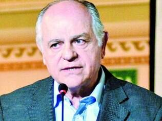 Pimenta da Veiga afirmou que a situação do país é preocupante
