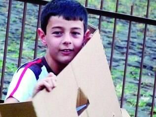 Assassinado. Laudo divulgado na última terça-feira revelou a presença de midazolam no corpo do garoto Bernardo