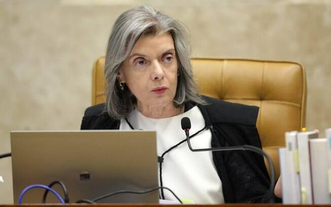 Presidente do STF, ministra Cármen Lúcia realiza inspeção em presídio de Goiás nesta segunda-feira