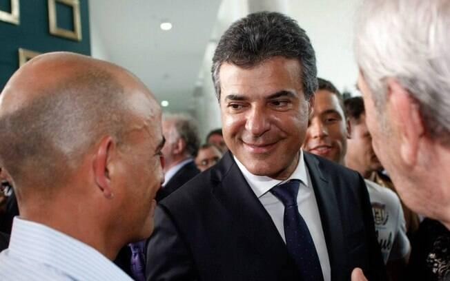 Ex-governador do Paraná já é réu em sete processos