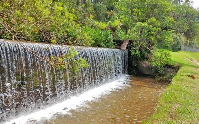 Trilha da Cachoeira da Galharada é uma opção para quem é iniciante no assunto