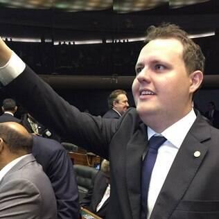 Covatti Filho, do PP, partido que integra a base aliada do governo Dilma Rousseff