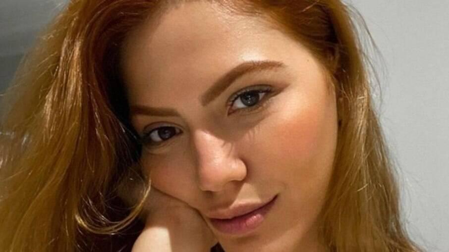 Após divórcio, Sarah Poncio tem novo affair
