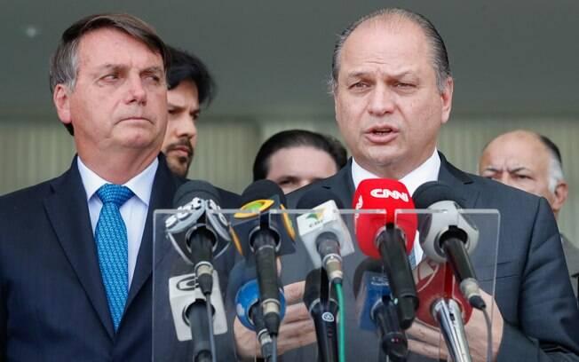 Bolsonaro nomeia mulher de líder do Centrão para Itaipu