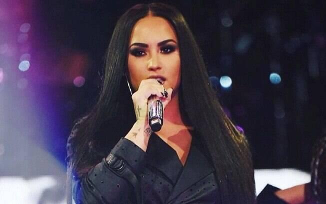 Segundo o site TMZ, Demi Lovato deve deixar o hospital ainda essa semana após overdose
