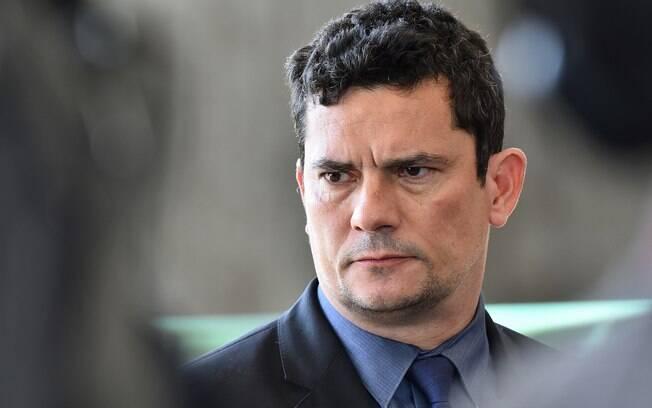 Sergio Moro defendeu uma investigação, caso as movimentações não sejam esclarecidas
