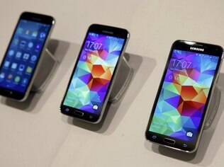 Samsung Galaxy S5 chegou a mais de 100 países na semana passada