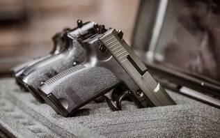Gasto mínimo para ter uma arma em casa é de R$ 3,7 mil, calcula Taurus