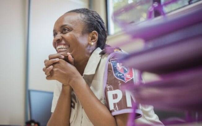 Bahia é quarto Estado no ranking de denúncias de violência contra mulher; major diz batalhar por mais recursos para atendimento
