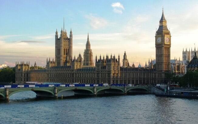 Boris Johnson tem tentado pressionar Parlamento para um Brexit sem acordo