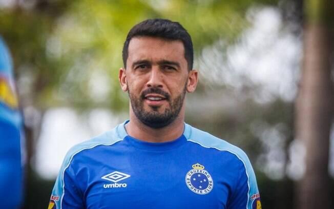 Vinnícius Silva / Cruzeiro