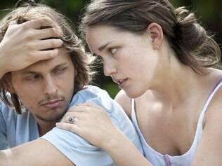 A prática de retomar um namoro antigo pode trazer muitos problemas, diz Amber Vennum