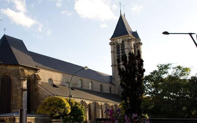 A comuna francesa de Villejuif
