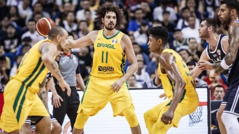Seleção brasileira foi impedida de entrar na Colômbia