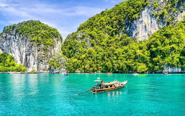 Quem escolhe a Indonésia como destino entre os lugares para viajar está bastante suscetível à diarreia do viajante