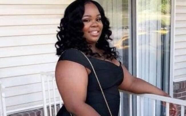 Breonna Taylor, de 26 anos, foi morta durante abordagem policial.