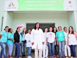 Reforço em quadro de funcionários de unidade de saúde de Sete Lagoas agilizou marcação de consultas