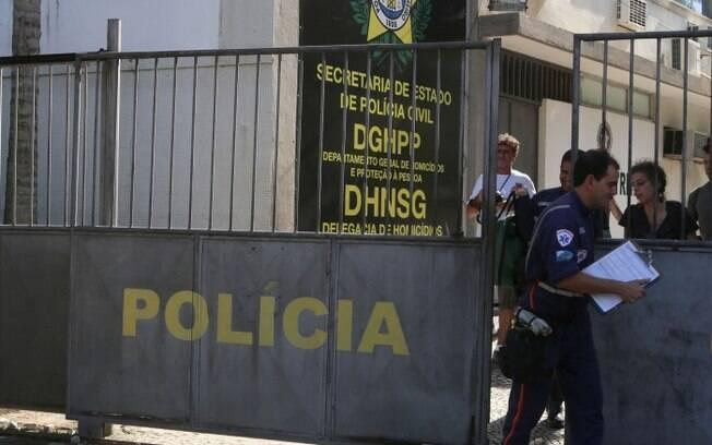 Advogado de Flávio dos Santos, suspeito do crime, orientou cliente a não comentar sobre o caso