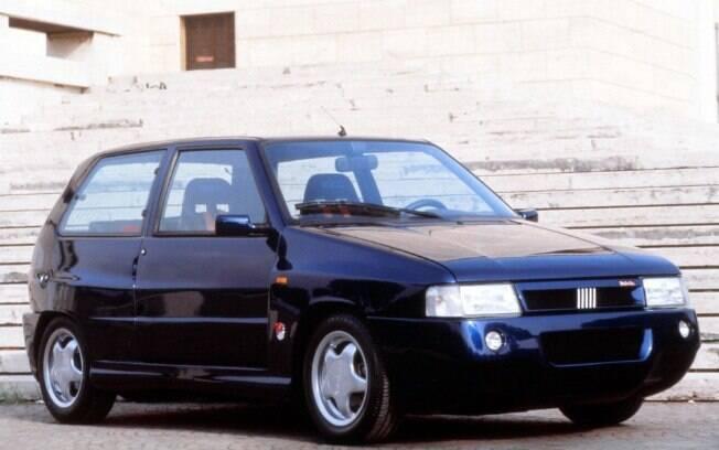 Fiat Uno Turbo Torino