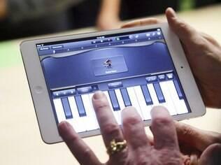 iPad Mini deve ganhar tela de alta resolução