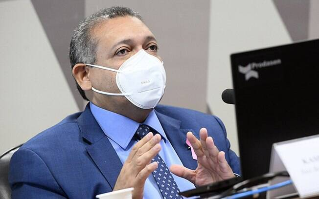 Desembargador do TRF-1 Kassio Nunes