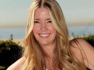 Jodie Fisher foi pivô de escândalo que causou a demissão de Hurd