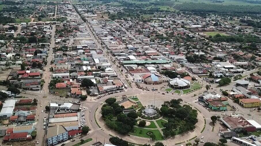 Caso ocorreu em Juara, no Mato Grosso. Cidade tem pouco mais de 34 mil habitantes