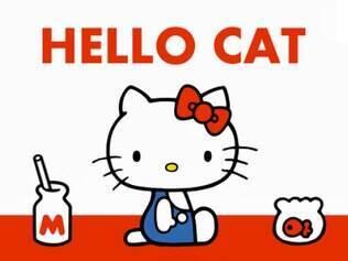 Empresa Sanrio confirma que personagem é uma gata