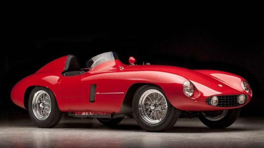Ferrari Monza: esportivo italiano leva o nome de uma das pistas preferidas pelos pilotos em terras italianas