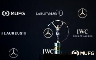 Brasileiros do surfe não conseguem prêmio no 'Oscar do Esporte'; veja ganhadores