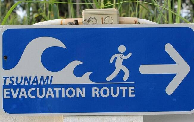 Terremoto gerou um alerta de tsunami para toda a costa, especialmente, para o Golfo do Alasca