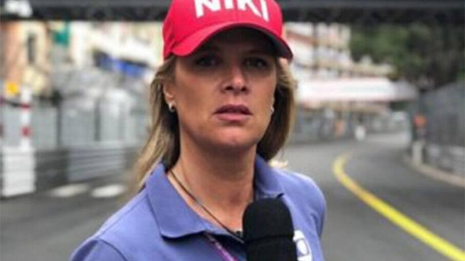 Mariana Becker deixa a Globo