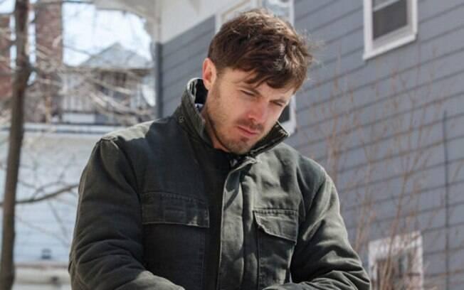 Casey Affleck conquistou o prêmio de melhor ator na edição do Oscar de 2017 pela atuação em