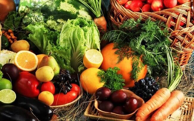 Quer empreender? Segundo pesquisa feita pelo Ibope em 2012, cerca de 15,2 milhões de brasileiros se declaram vegetarianos