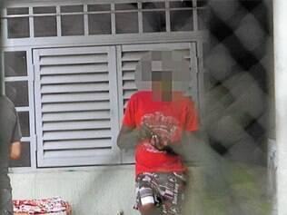 Do total de usuários de crack atendidos em Betim neste ano, 5% estão em situação de rua