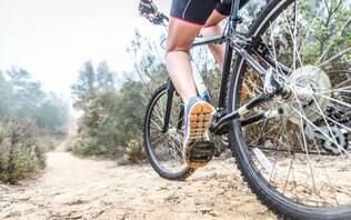 Campos do Jordão no calor! Veja trilhas para quem ama pedalar