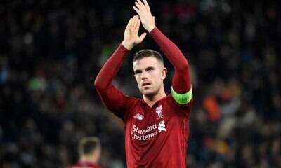 Jogadores do Liverpool se posicionam contra a Superliga