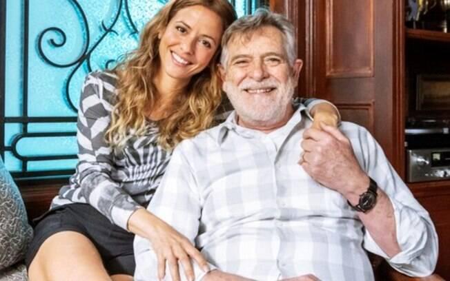 Um Lugar ao Sol: José de Abreu e Fernanda de Freitas cancelados? Saiba qual é a história tensa sobre este novo casal das 9
