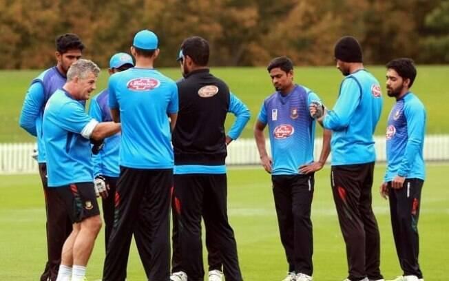 Equipe de críquete de Bangladesh escapou por pouco do massacre na Nova Zelândia