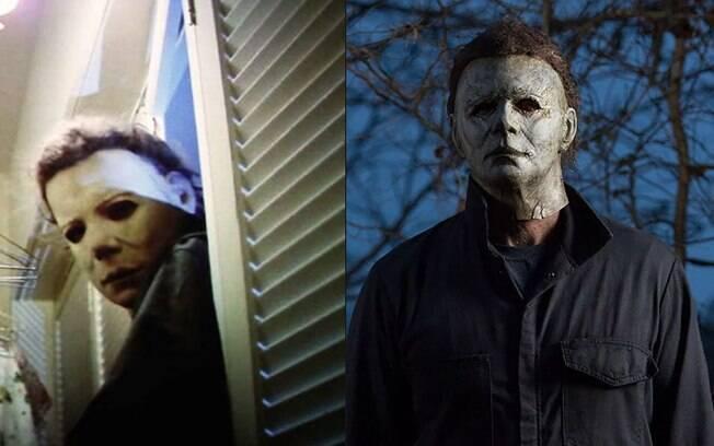 Clássicos do Halloween que estão de volta em outubro de 2018 com uma nova roupagem