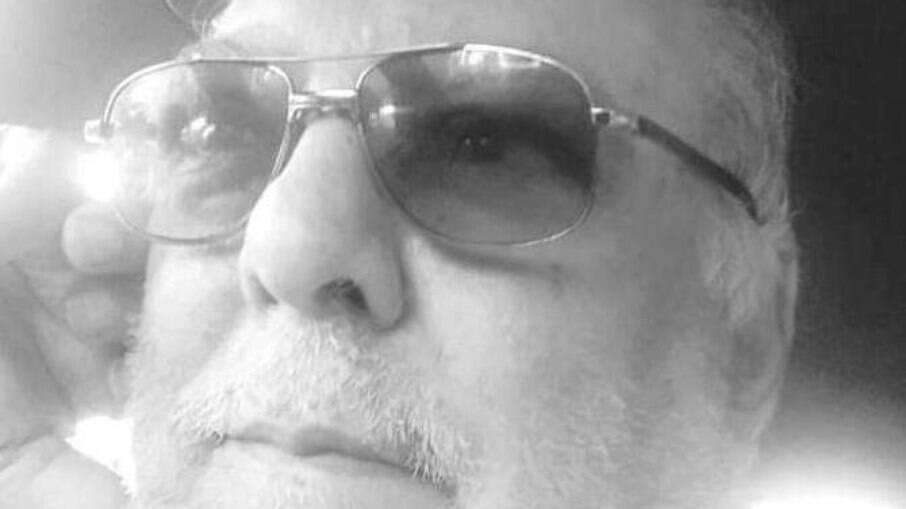 Roberto Lombardi, irmão do locutor de Silvio Santos