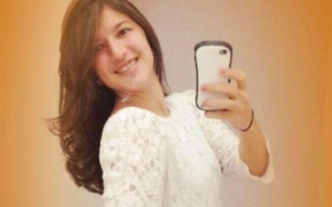 Mariana foi morta neste domingo dentro do apartamento em que morava, em São Luís