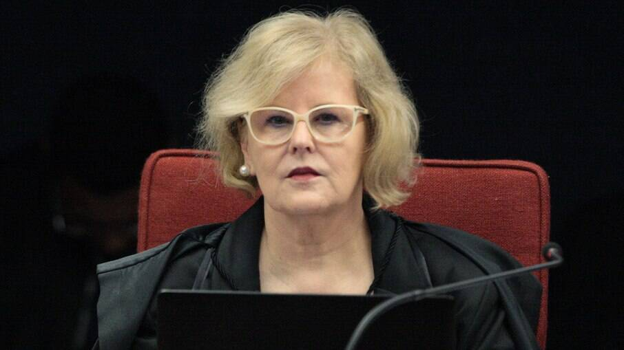 Rosa Weber, ministra do Supremo Tribunal ederal (STF)